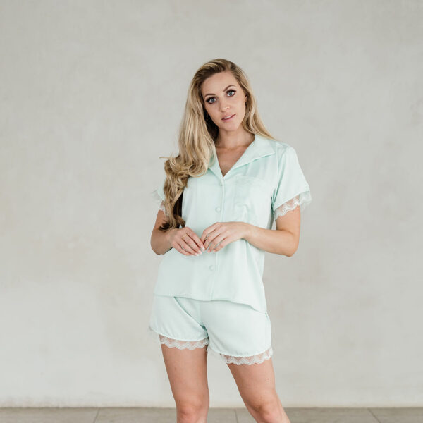 shop Nuve Ella luxury sleepwear set south africa online