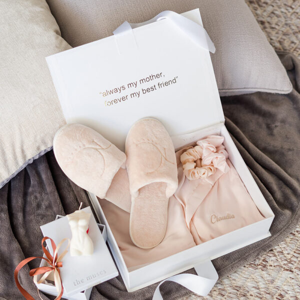 shop gift box sleepwear nuve south africa online